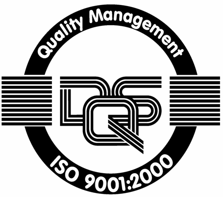 iso 9000 certified system
